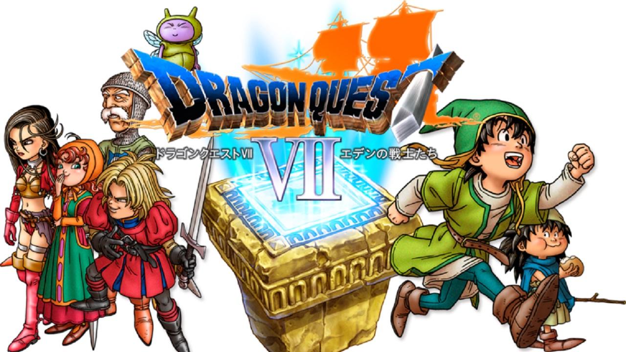 Συνέντευξη του Noriyoshi Fujimoto για το Dragon Quest VII