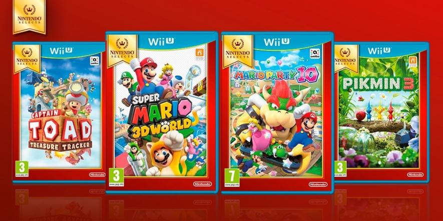 Εκπτώσεις των Nintendo Select προστέθηκαν σαν ανταμοιβές στο ευρωπαϊκό My Nintendo
