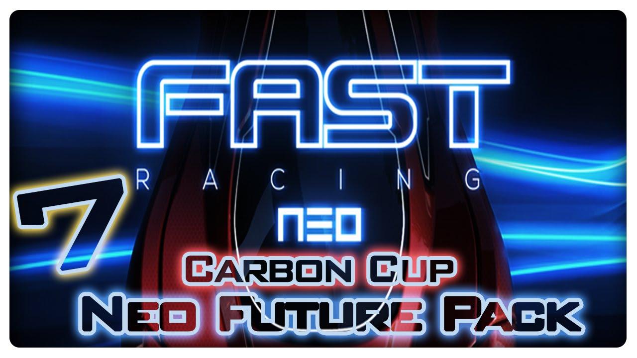 Περισσότερα βίντεο από το DLC του FAST Racing Neo