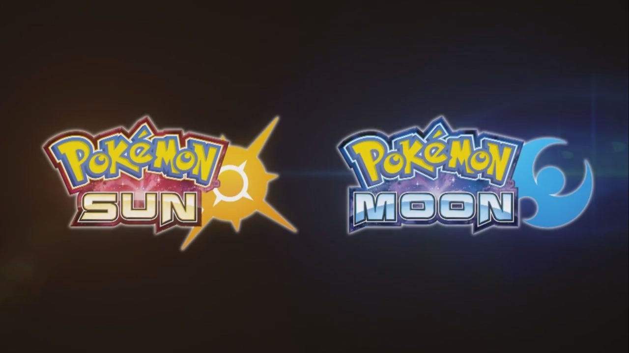 Στις 4 Οκτωβρίου η επόμενη ενημέρωση για τις Pokemon Sun/Moon