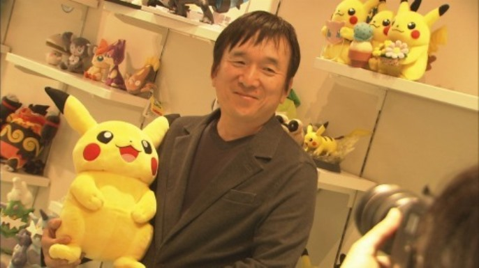Έρχονται Pokemon games στο ΝΧ