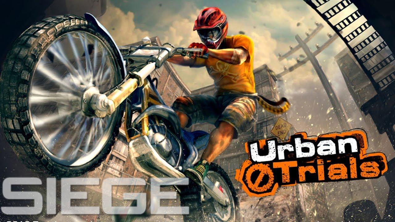 Το Urban Trial Freestyle 2 στα σχέδια για το 3DS