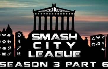 Smash City League Season 3 Part 6