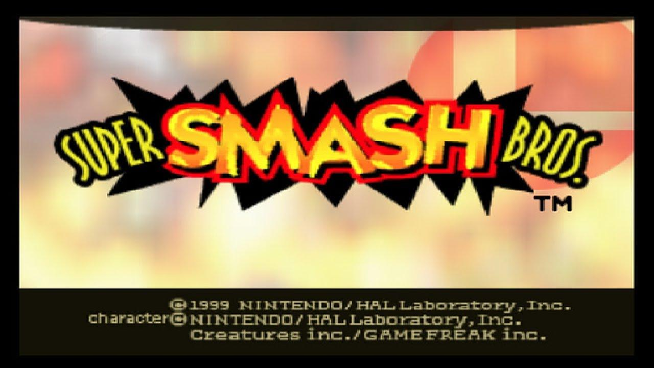 Super Smash Bros (64) Tournament – Τρίτη, 11 Οκτωβρίου 2016 στο Allegro