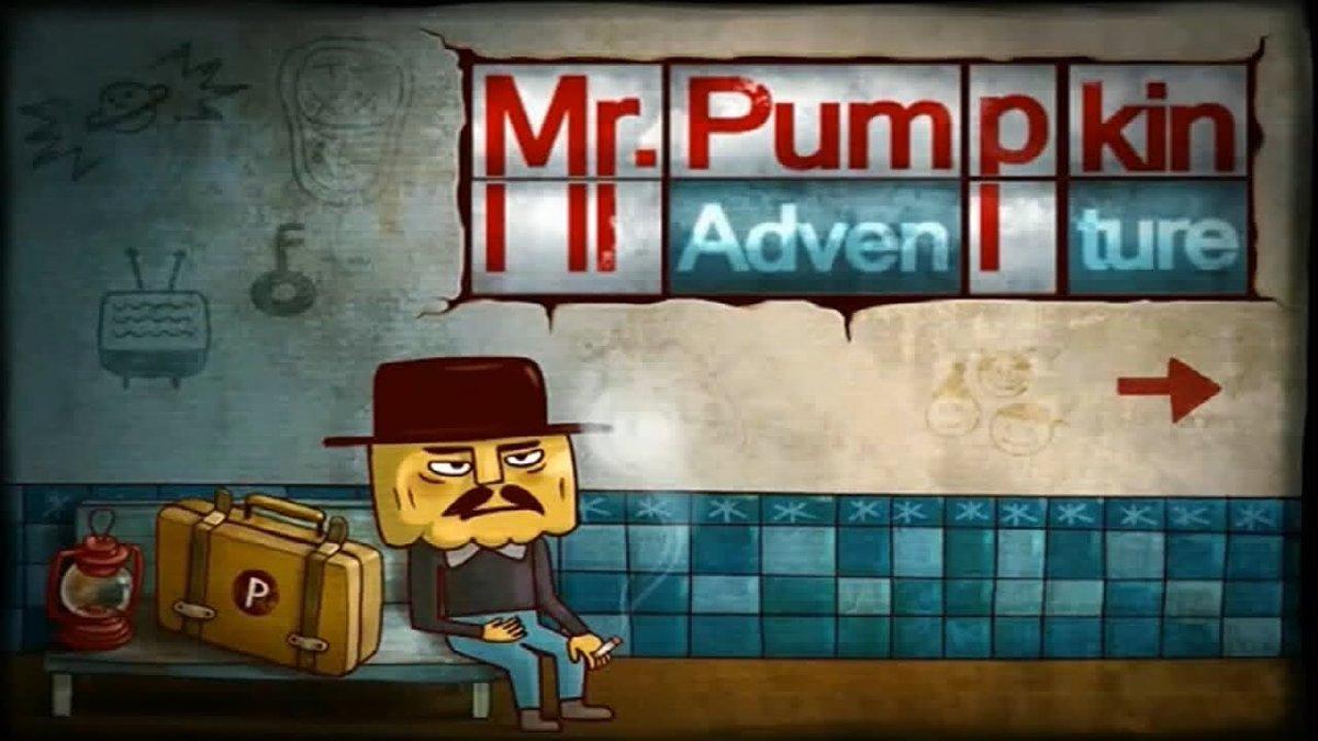 Το Mr. Pumpkin Adventure έρχεται στο Wii U eShop