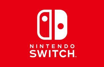 Το Nintendo Switch κάνει την εμφάνισή του