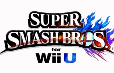 Smash Bros. for Wii U