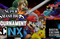 Το SmashCore και το NintendoNext στο Digital Culture Festival με τουρνουά Super Smash Bros