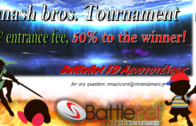 Αποτελέσματα του Smash at Battlenet 2 (8/4/2017)
