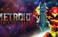 Φρέσκο gameplay βίντεο από το Metroid: Samus Returns