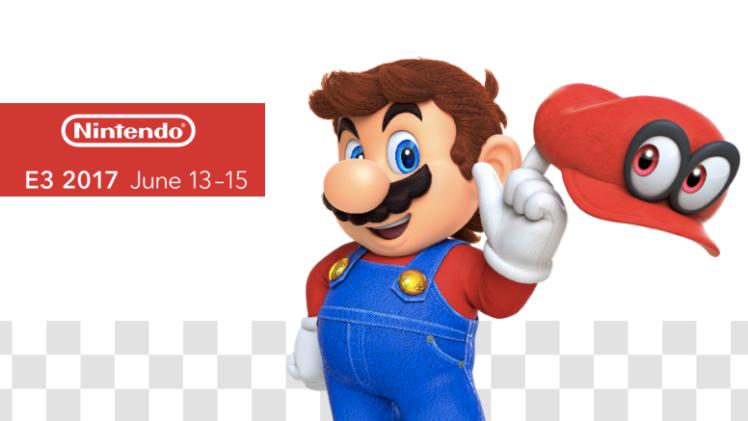 Nintendo E3 2017 – Όλα τα νέα παιχνίδια!