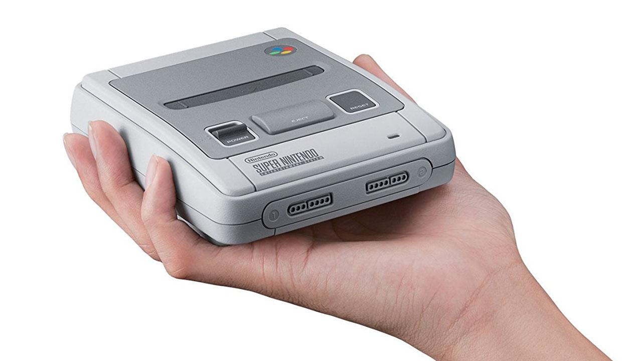 Άρχισαν οι προ παραγγελίες για το SNES Mini