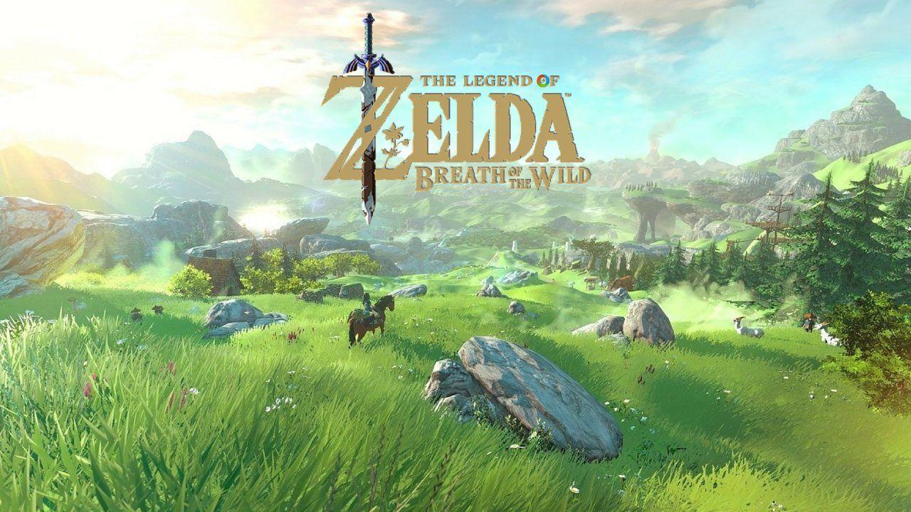Αλλαγές με το νέο patch του Zelda: Breath of the Wild
