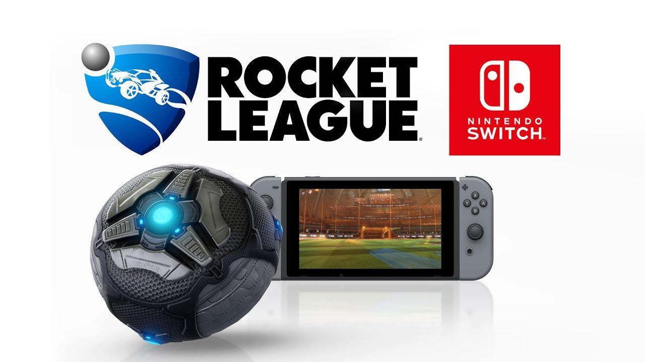 Η τεχνική ανάλυση του Rocket League