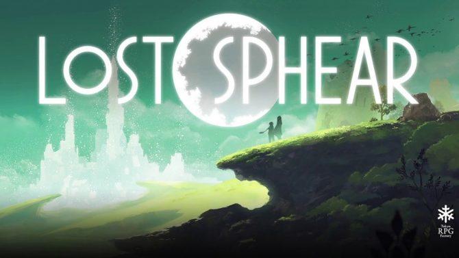 Lost Sphear – Το νέο RPG της Square Enix