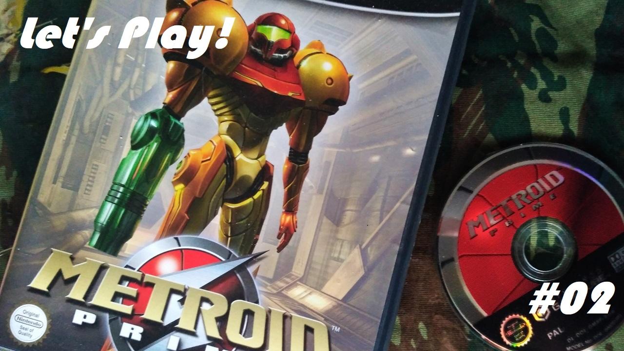 Πάμε λοιπόν, Let's Play Metroid Prime! – Μέρος 2ο