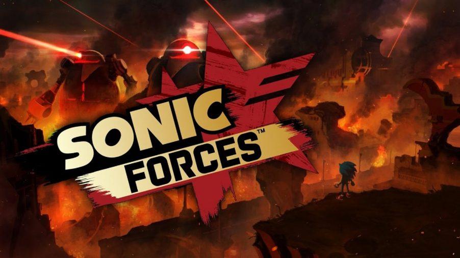 Το Sonic Forces στοχεύει στο άπειρο και παραπέρα!