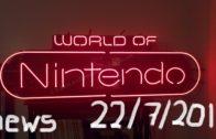 World of Nintendo 22/7/2017 – Φλεγόμενα κυκλώματα