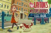 Τα νέα του Layton: This reminds me of a puzzle!