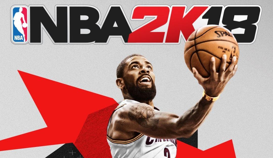 Όλες οι τελευταίες λεπτομέρειες για το NBA 2K18