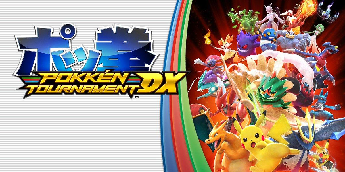 Pokken Tournament DX – Νέα, demo και βίντεο
