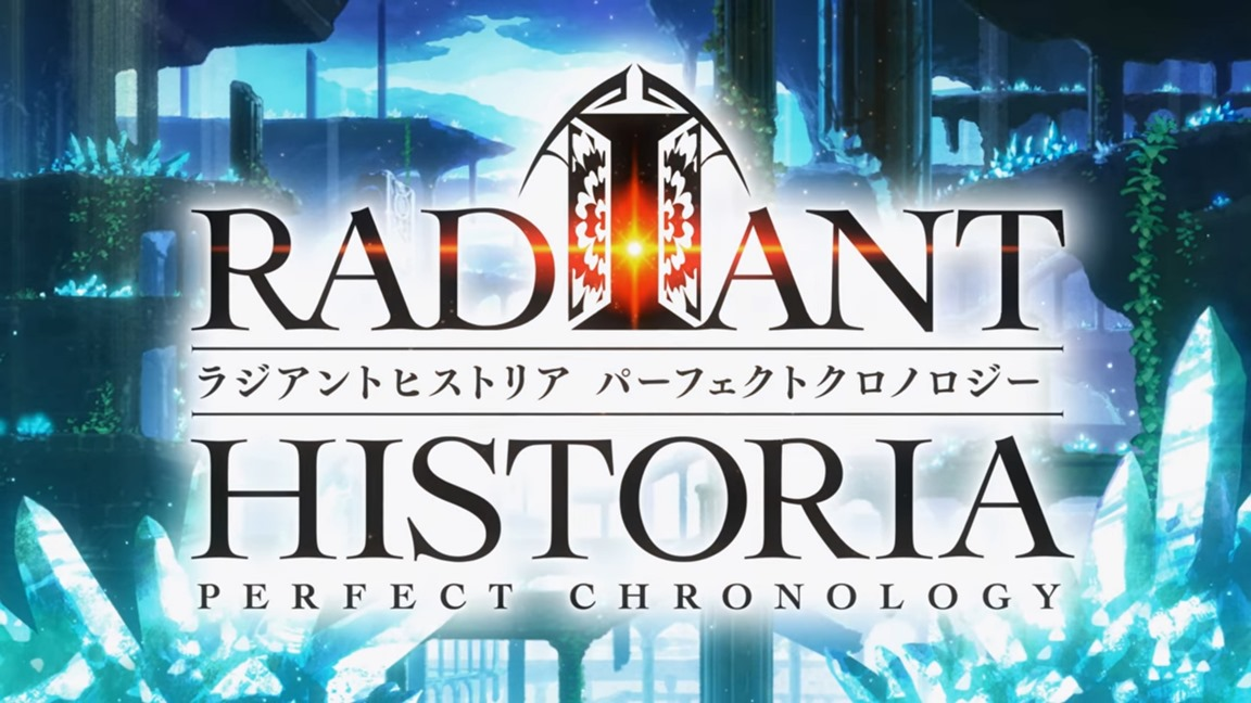 Οι απαρχές του Radiant Historia: Perfect Chronology