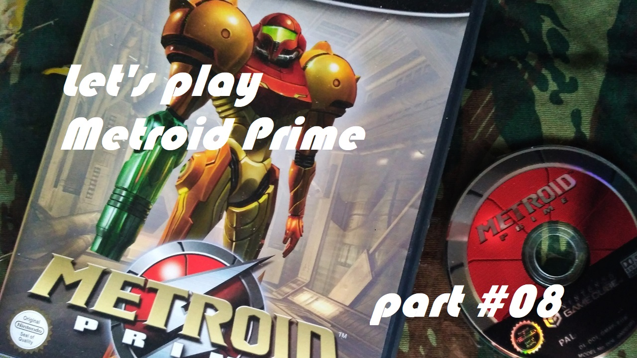 Πάμε λοιπόν, ας παίξουμε Metroid Prime! – Μέρος 8ο