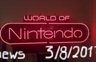 World of Nintendo 03/08/2017 – FIFA, Mario και άλλα