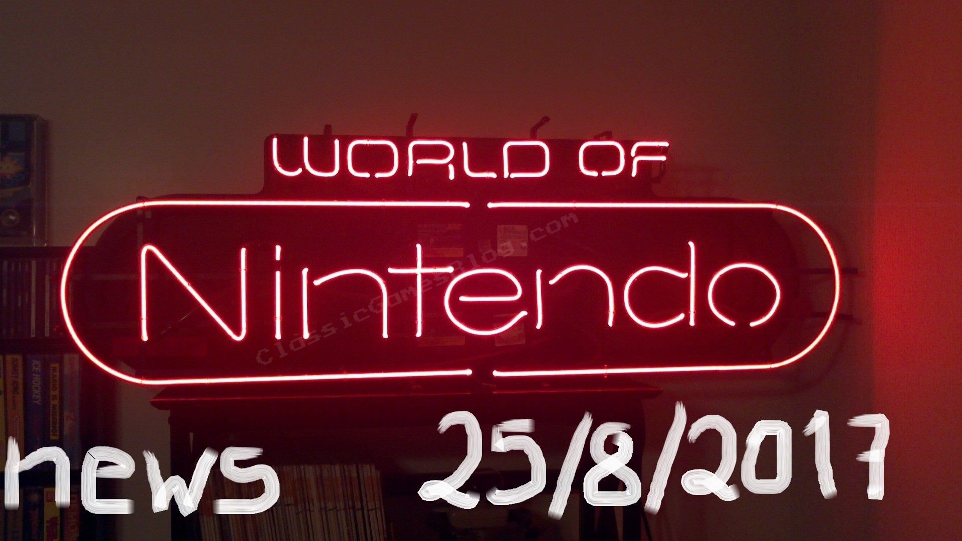 World of Nintendo – GamesCom day 4