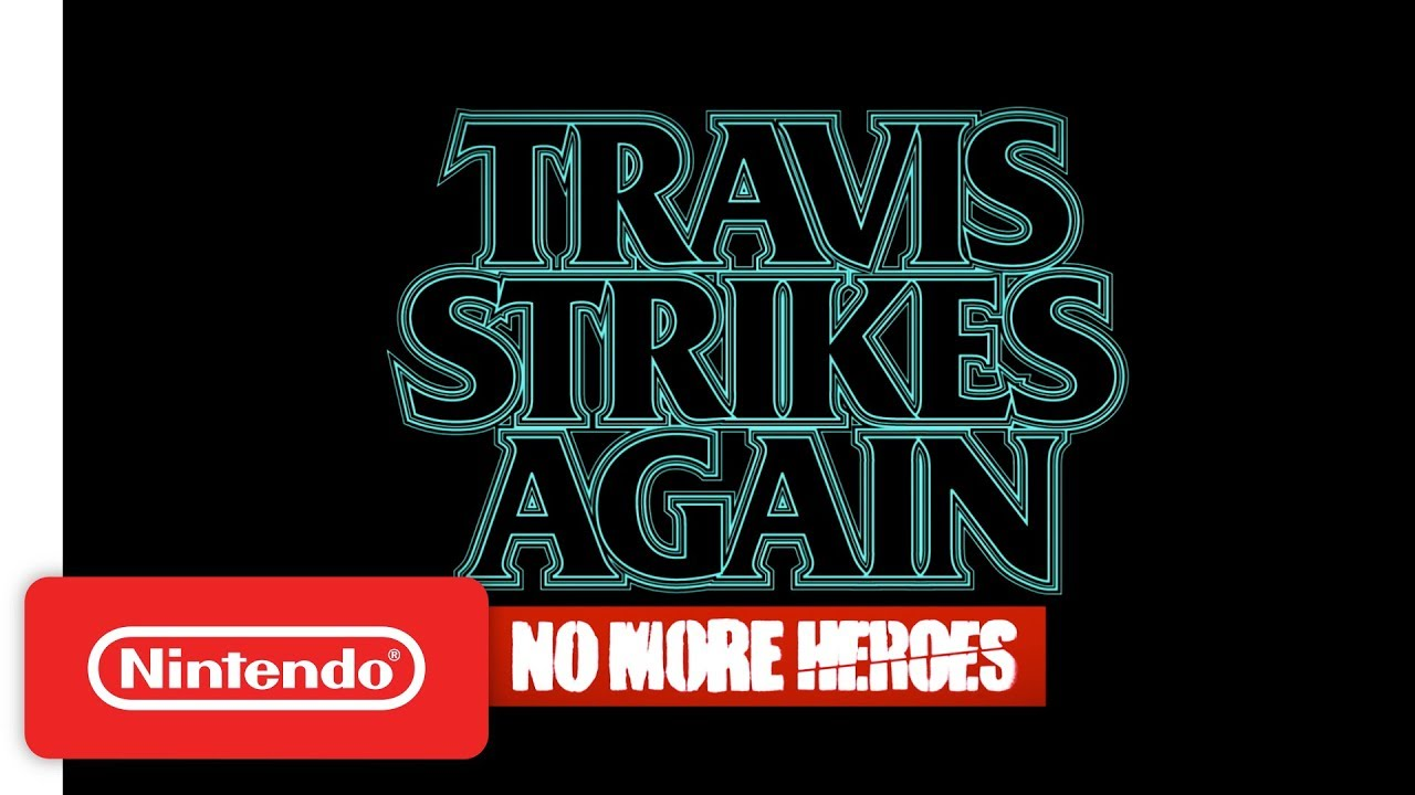 Switch news: Η πρώτη ματιά στο Travis Strikes Again και όχι μόνο!