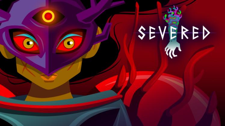 Κυκλοφορία – έκπληξη για το Severed στο Switch