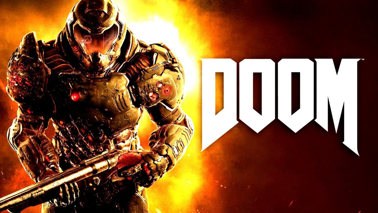 DOOM – Nintendo Direct Edition