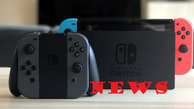 Switch news – Online Apps, Rayman και όλα τα καλά!