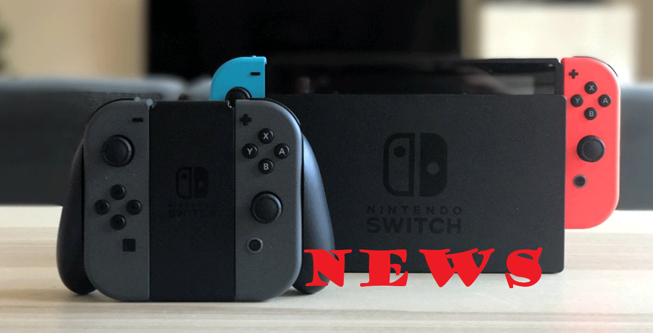 Switch news: Doom, Zelda amiibos, LEGO και indies!