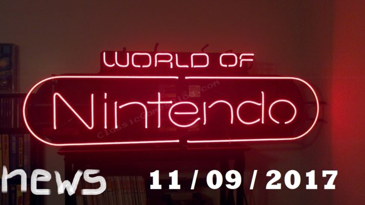 World of Nintendo – Directs και 3rd parties