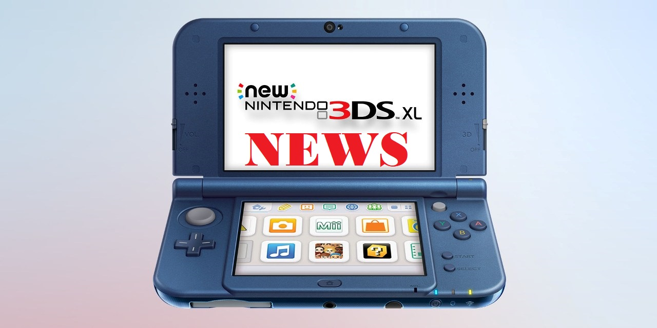 3DS news: Δίκες, στυλίστες και μπουντρόυμια!