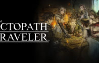 Octopath Traveller – Nintendo Direct Edition