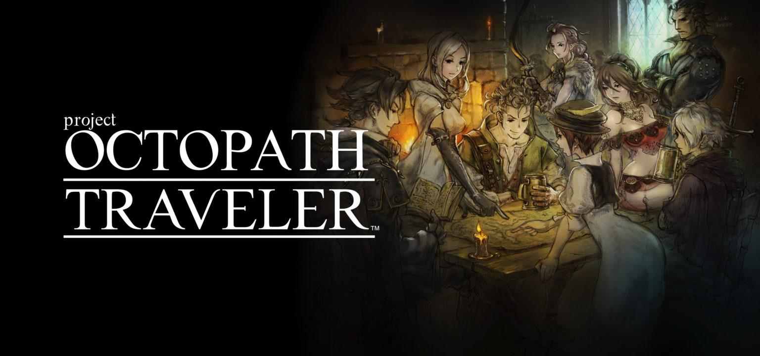 Octopath Traveller – Nintendo Direct Edition
