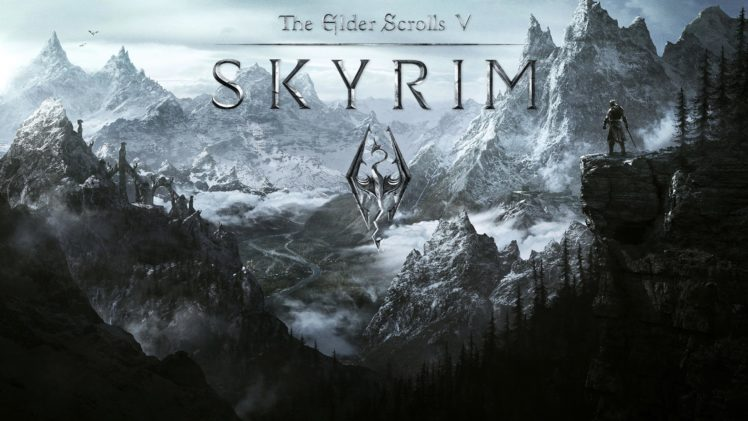 Elder Scrolls V: Skyrim – Nintendo Direct Edition