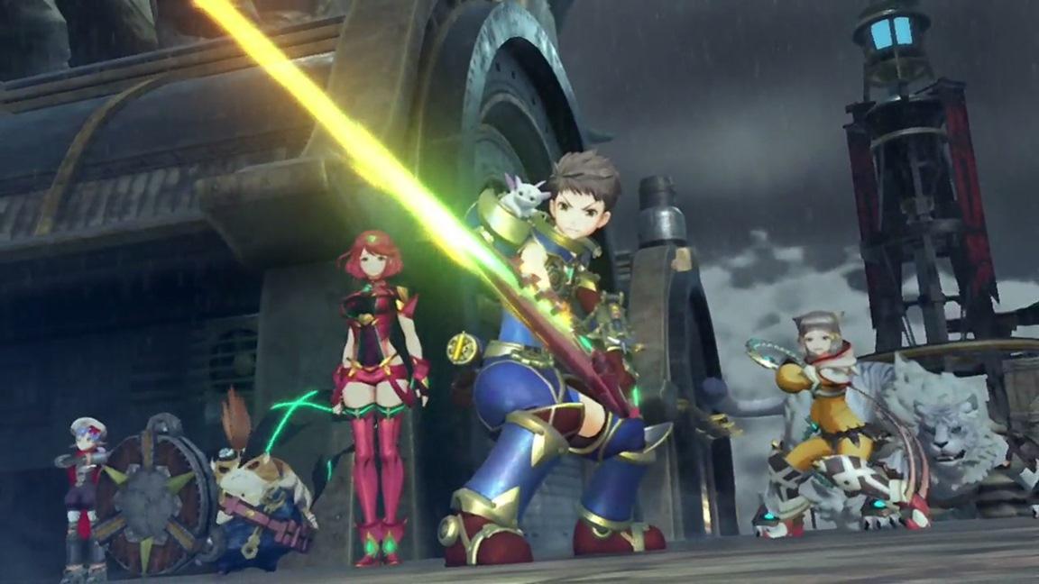 Σχόλια του συνθέτη Yasunori Mitsuda για το Xenoblade 2 και το Kid Icarus: Uprising