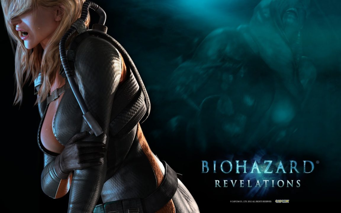 Resident Evil Revelations 2: Switch εναντίον Xbox One