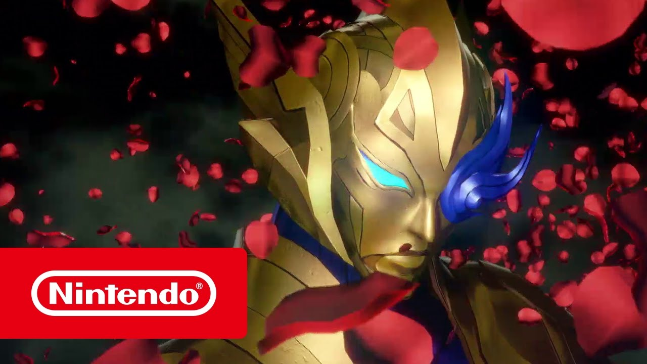 Shin Megami Tensei V αποκλειστικό για το Switch
