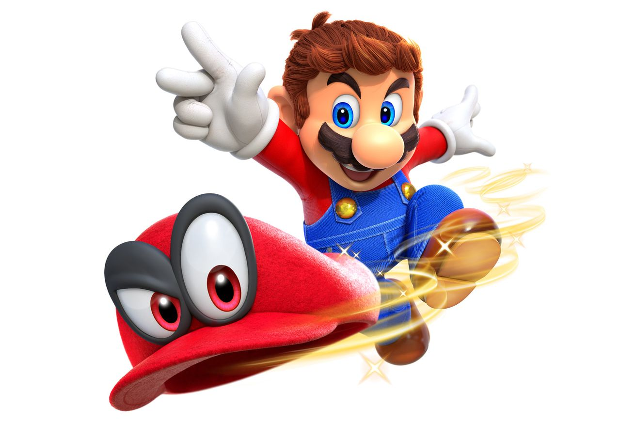 Ειδήσεις από τον κόσμο του Super Mario!