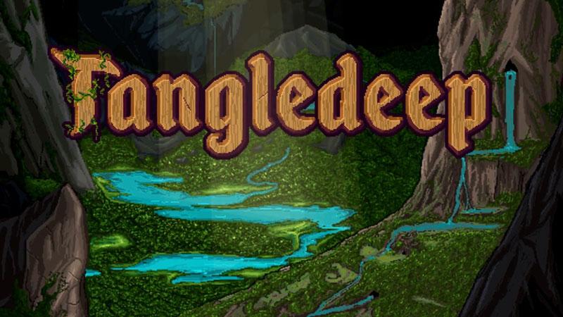 Το Tangledeep ψάχνει το δρόμο για το Switch