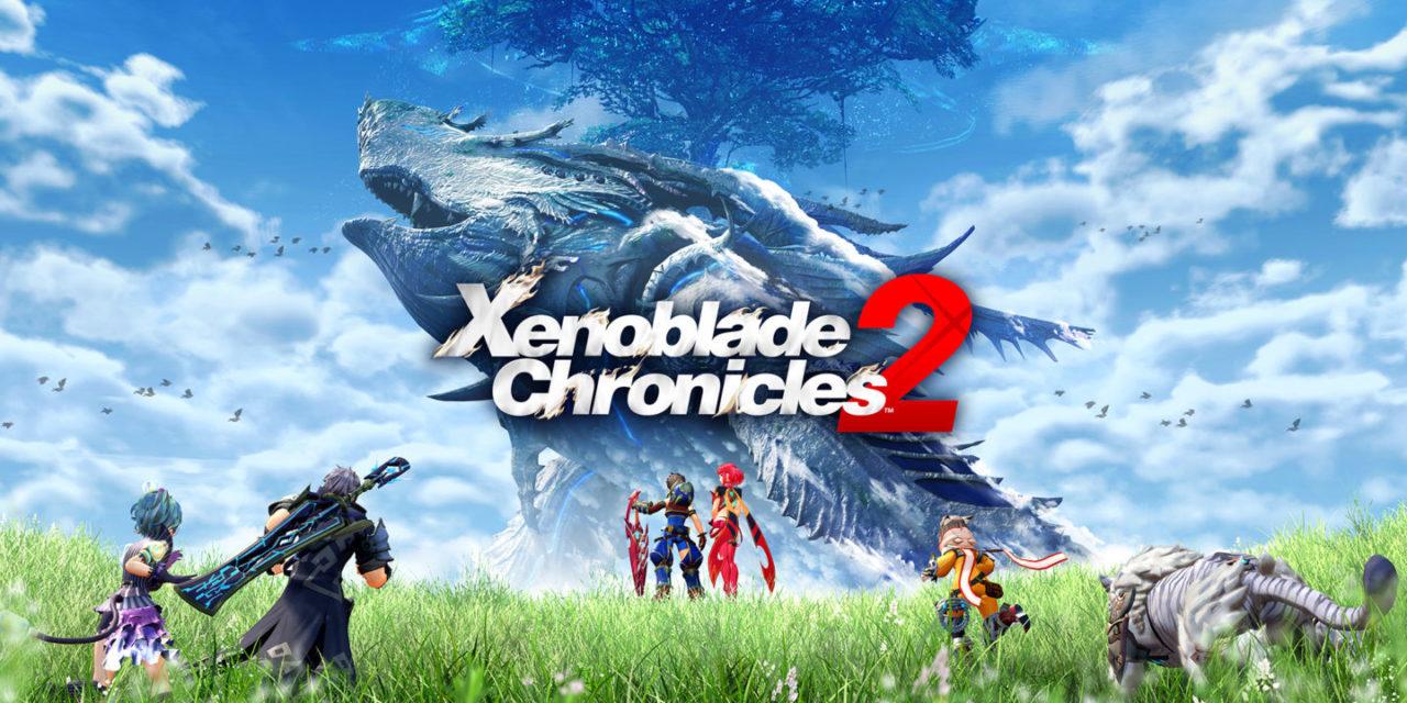 Το νέο rare Blade του Xenoblade Chronicles 2