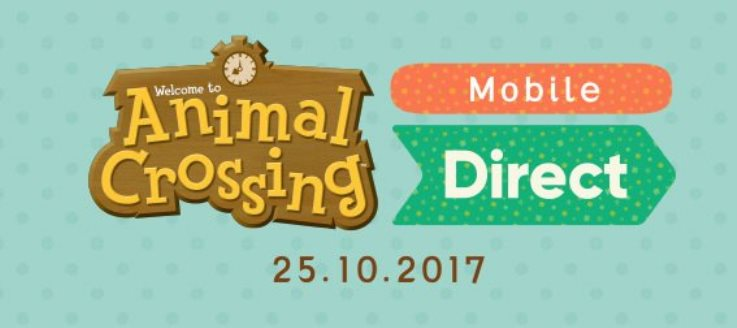 Nintendo Direct για το Animal Crossing