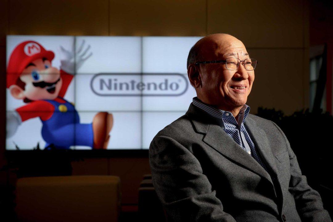 O Kimishima ανοίγει τα χαρτιά του για τη Nintendo