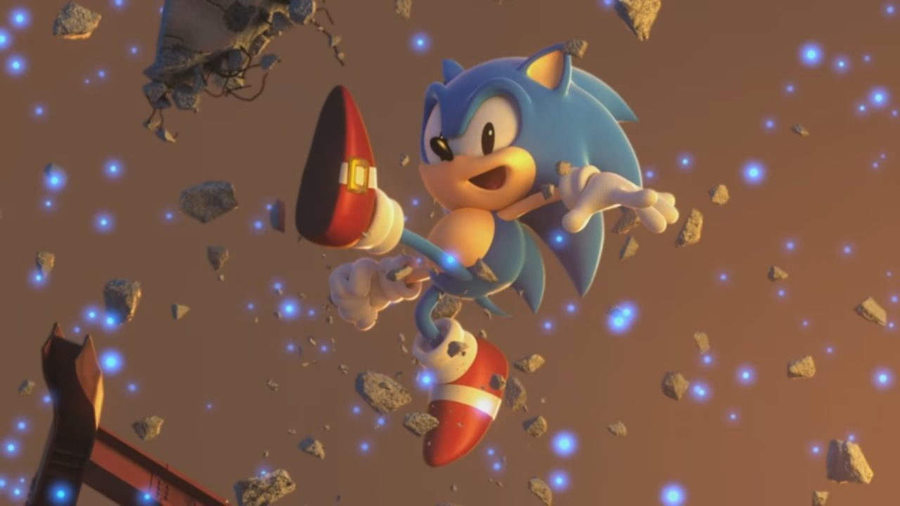 Sonic Mania και Forces: Ενωμένοι, ποτέ νικημένοι;