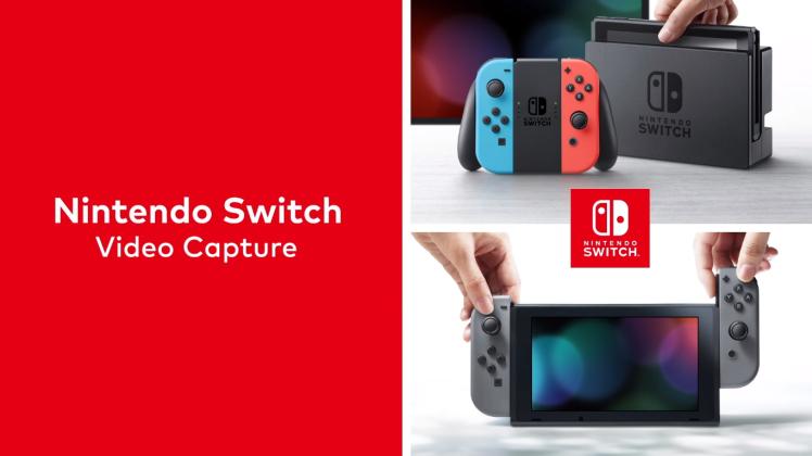 Ενημερώθηκε: Νέο update για το Switch (ver. 4.0.0)