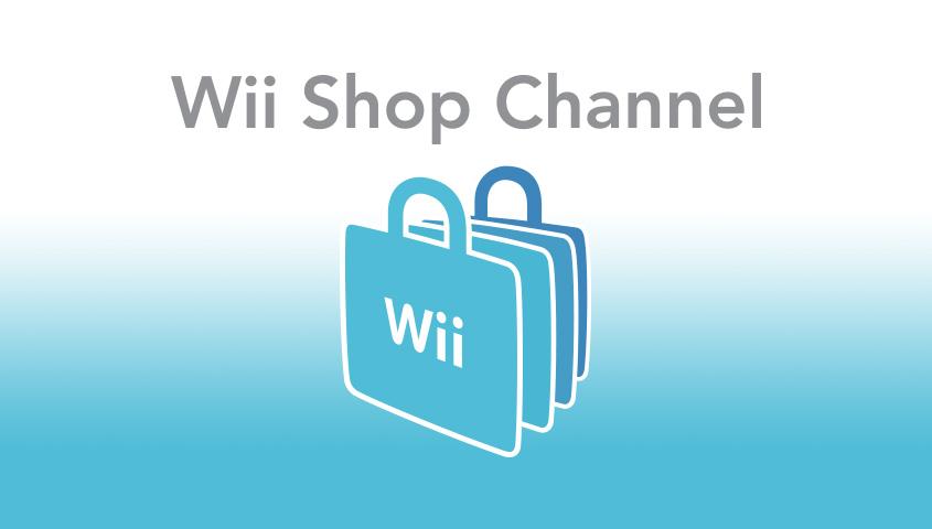 Wii Shop Channel: FAQ για το κλείσιμο από τη Nintendo